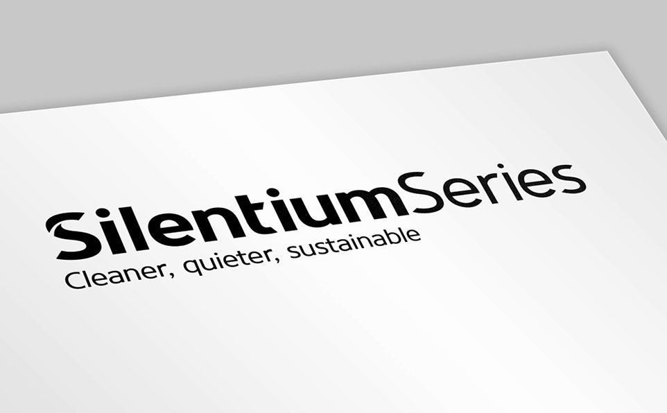 Silentium Series - Cleaner, quieter, sustainable